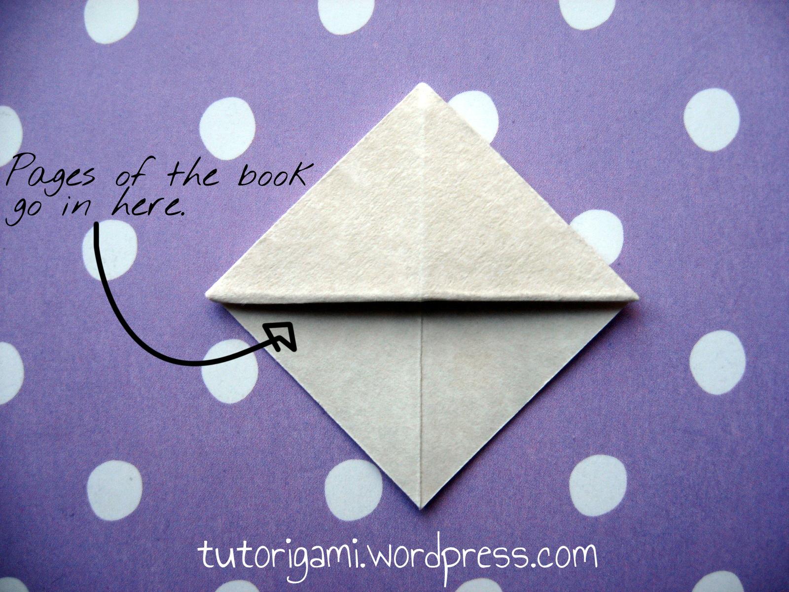 Book Corner Bookmark